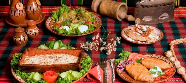 хорватія кухня